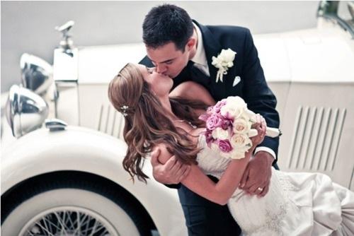 Как я снова стала невестой при живом муже и 2-летней дочери