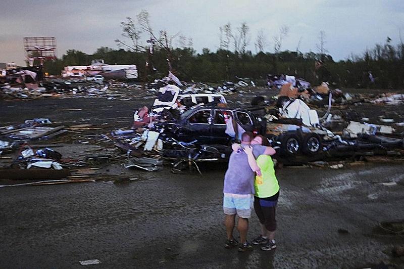 smssha 0 Торнадо в США