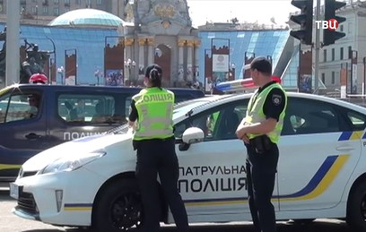 В Киеве нашли похищенного сына ливийского дипломата