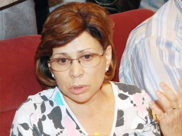 «Мы так не работаем»: Роднина заявила, что Поклонская теряет доверие товарищей по партии