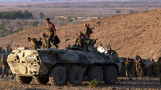 40 наших против 200 боевиков: как младший сержант Кузнецов взорвал себя вместе с «духами»