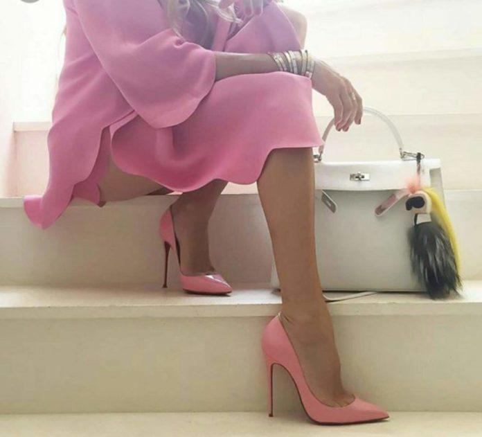 Классика бессмертна: узнай, какие туфельки сегодня в тренде