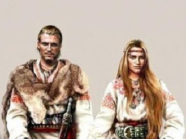 Древние сибирские города-призраки - до прихода Ермака
