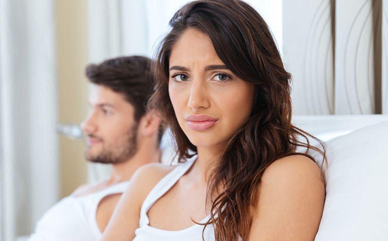 Кто виноват, если женщине больно во время секса: 8 главных причин