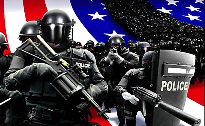 США. Когда «меры безопасности» оборачиваются неволей