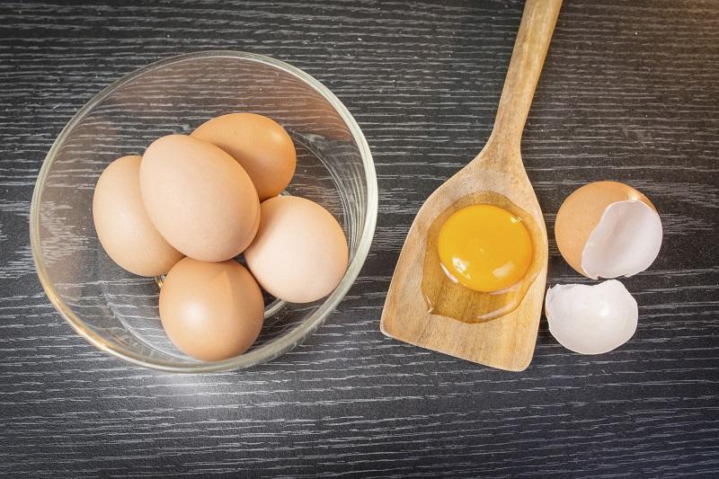 Я тебе не пара: с чем нельзя сочетать яйца. Так вот откуда тяжесть в желудке!