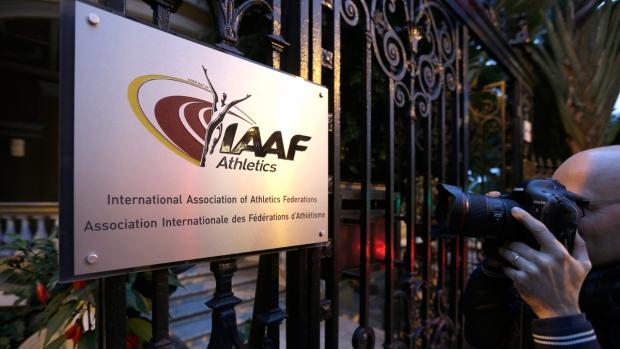 IAAF допустила еще 5 россиян…