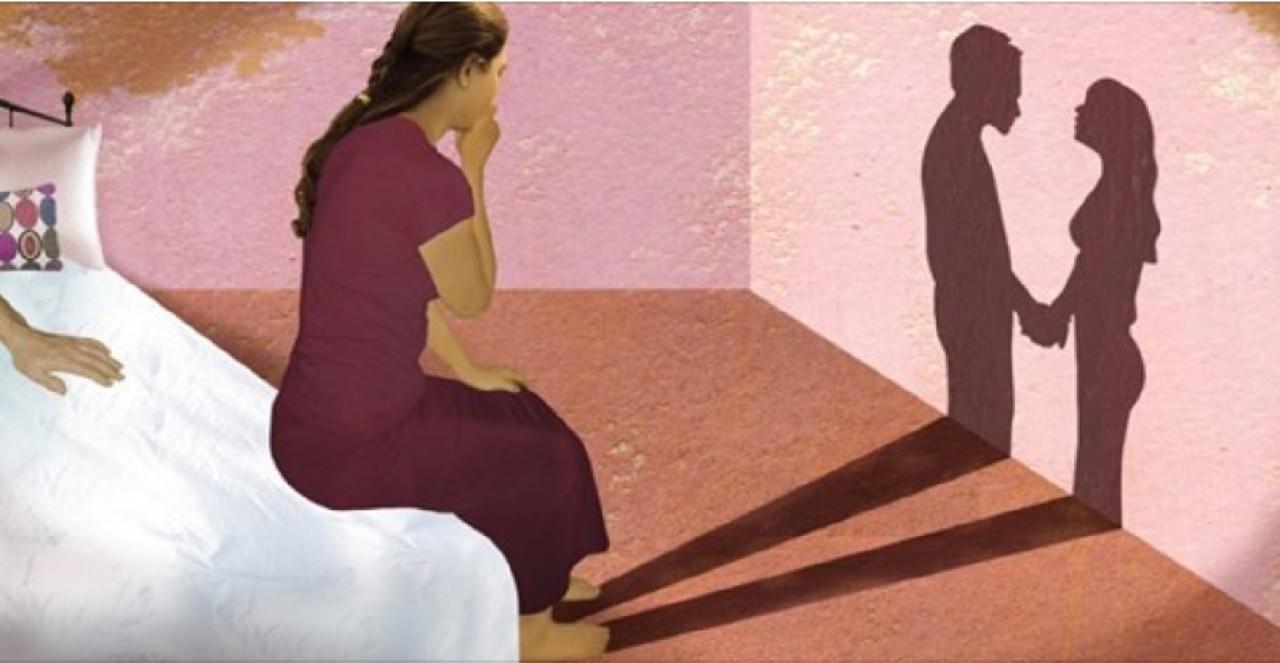 Крепко ли спится любовнице вашего мужа? А как спит ваш изменщик-муж? Уютненько накрыт одеялом?