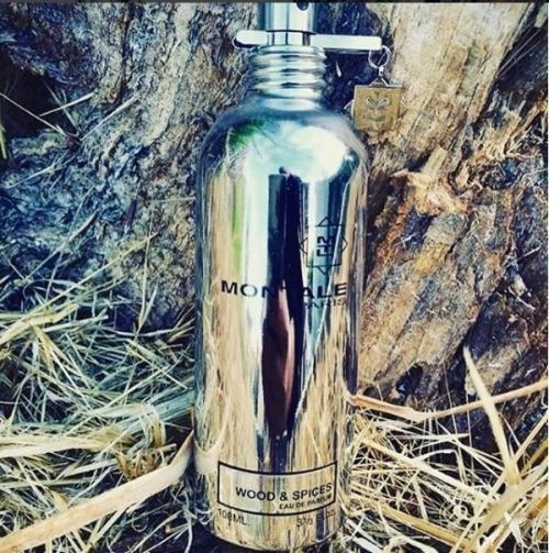 Montale Wood & Spices — это модный мужской аромат, который характеризует целеустремленного мужчину или загадочного юношу.