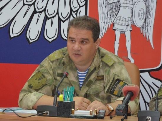 Соратник Захарченко перед побегом в Россию присвоил сотни миллионов рублей