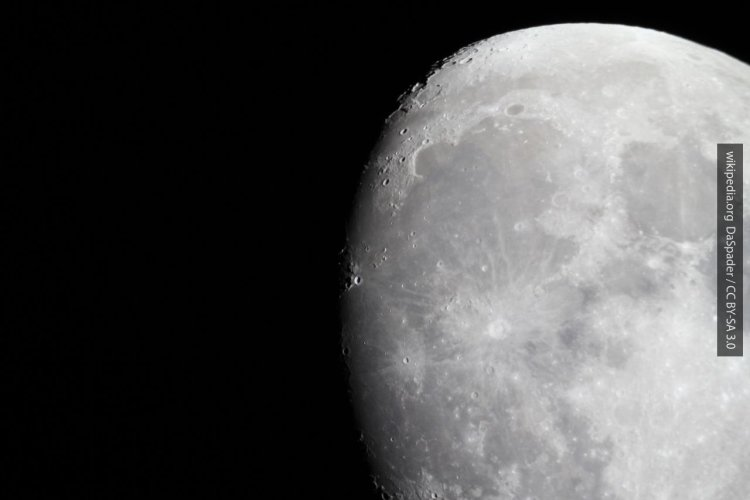 Космический парад: Меркурий …