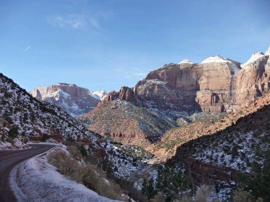 1530 20 самых красивых каньонов мира