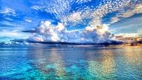 Моря и океаны 70