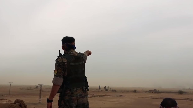 Сирия сегодня: в Алеппо стрельба, Пентагон ничего не знает о заложниках в Дейр-эз-Зоре