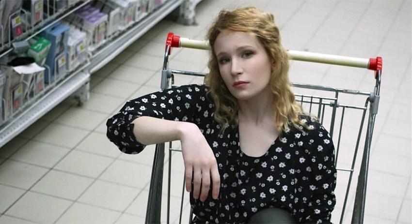 Певица Монеточка представила…