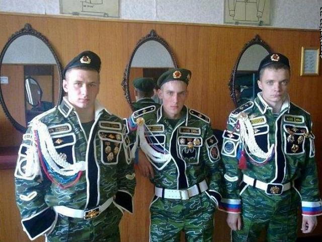 Швейные войска