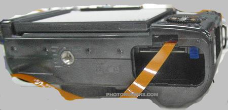 Весной семейство беззеркальных камер Samsung NX может пополниться моделями NX20, NX210 и NX1000
