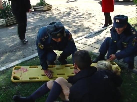 Отправьте телеграмму Порошенко: МИД Чехии назвал Крым украинским, соболезнуя о трагедии в Керчи