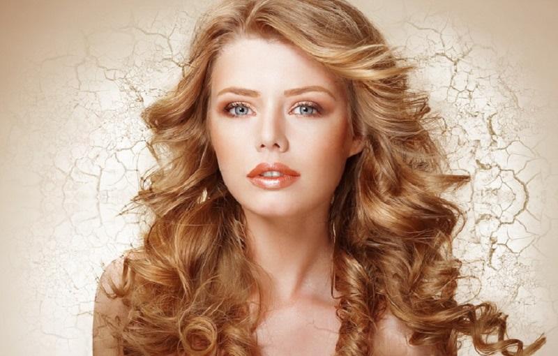Блестящие и шелковистые волосы, как в рекламе, сразу после использования желатиновой маски