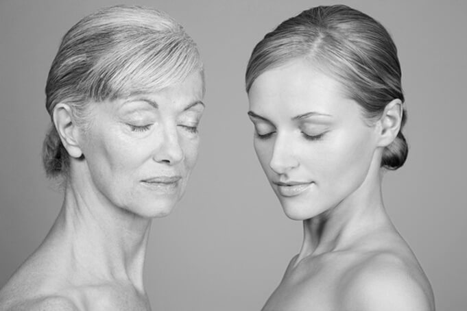 Гены ни при чем: Как образ жизни прибавляет вам лет