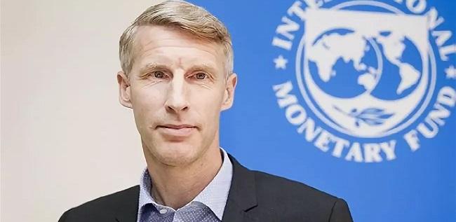 Постпред МВФ: Коррупция наУкраине ежегодно «съедает» 2% ВВП