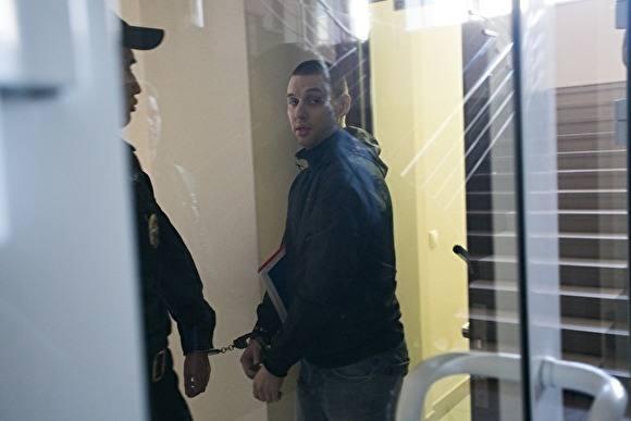 Гособвинение запросило 7 лет для первого изучастников группы Lurk, попавших под суд