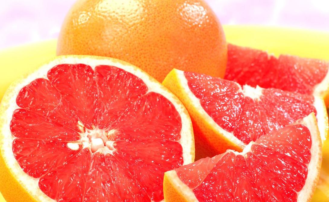 Эти продукты помогут похудеть