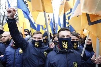 Киевский чиновник спрогнозировал восстание на Украине после выборов президента