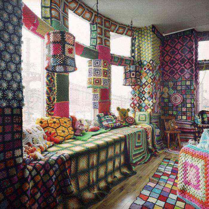 интересные идеи для декора дома своими руками, фото 3