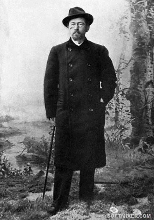 chekhov-1d