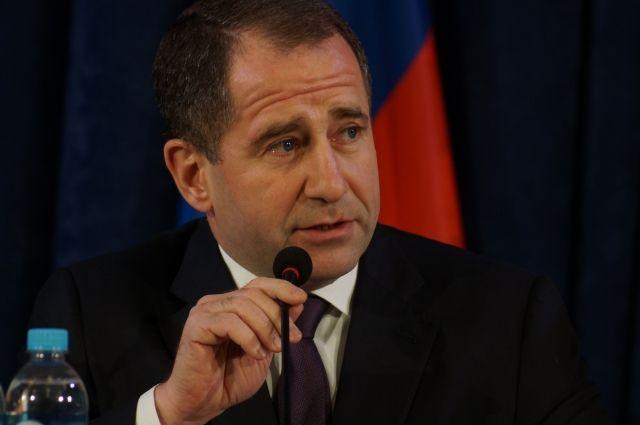 Посол РФ в Минске: Москва ответит в случае нападения на Белоруссию