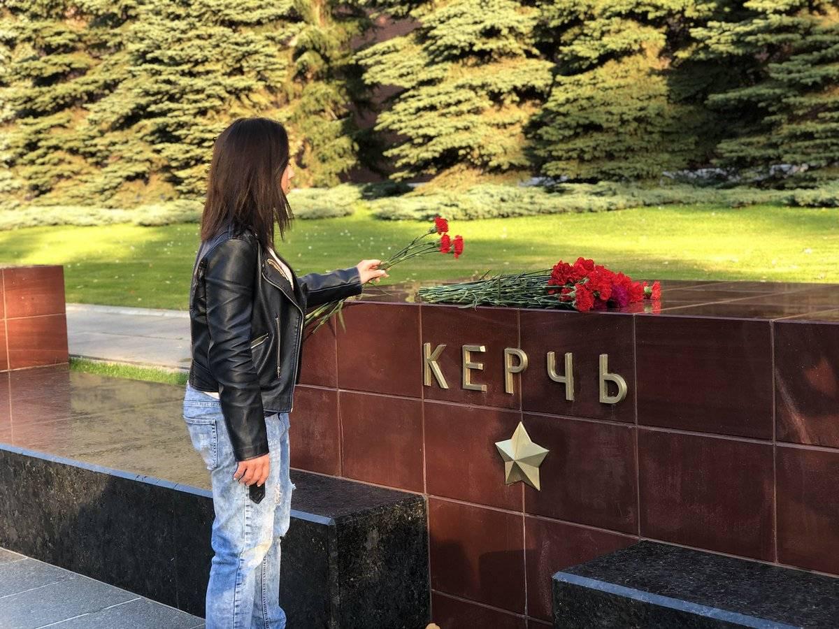 Трагедия Керчи, трагедия страны