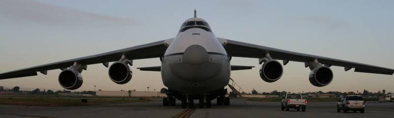 Схватывая на лету: как Китай вывозит с Украины технологии советского самолётостроения