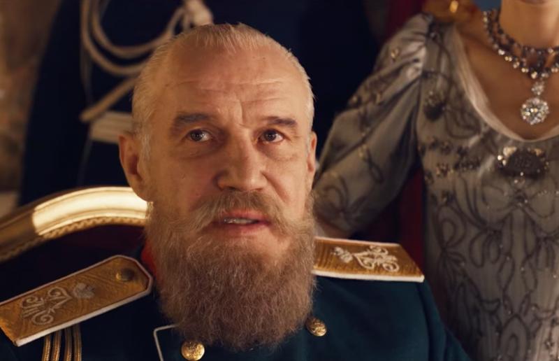Зачем Владимир Путин дал денег на «Матильду»