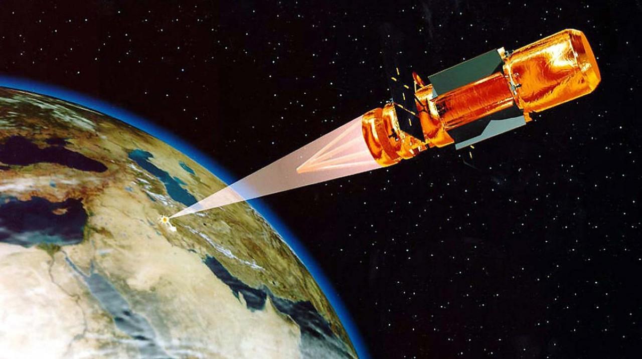 США могут первыми в мире разместить боевую нейтронную установку на орбите