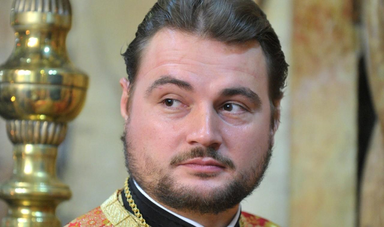 Один из митрополитов УПЦ предал веру и перешел под руку Константинополя