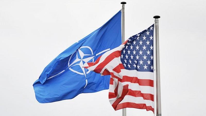Трамп обсуждал со своей администрацией выход из НАТО