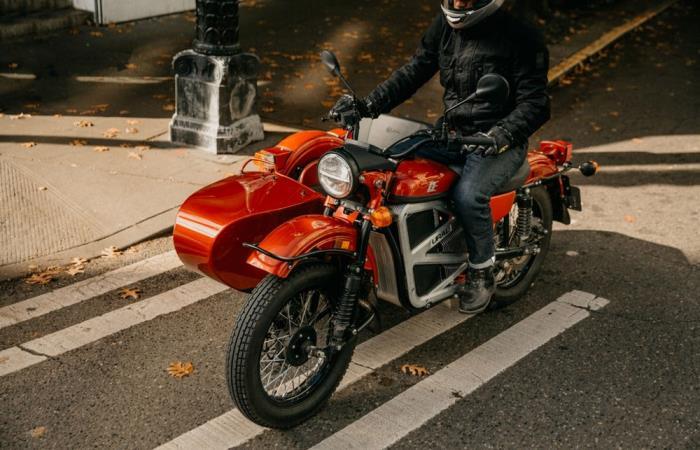 Мотоциклы с электродвигателем, которые служат подтверждением того, что будущее уже наступило
