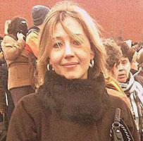 Мария Полякова: Вся махина государства бессильна перед Марой Багдасарян