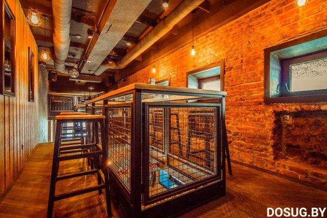 10 самых необычных баров мира