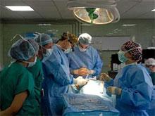 Шведские хирурги удалили аппендицит через рот