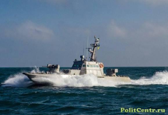 Приплыли: Украину оставят без Азовского моря