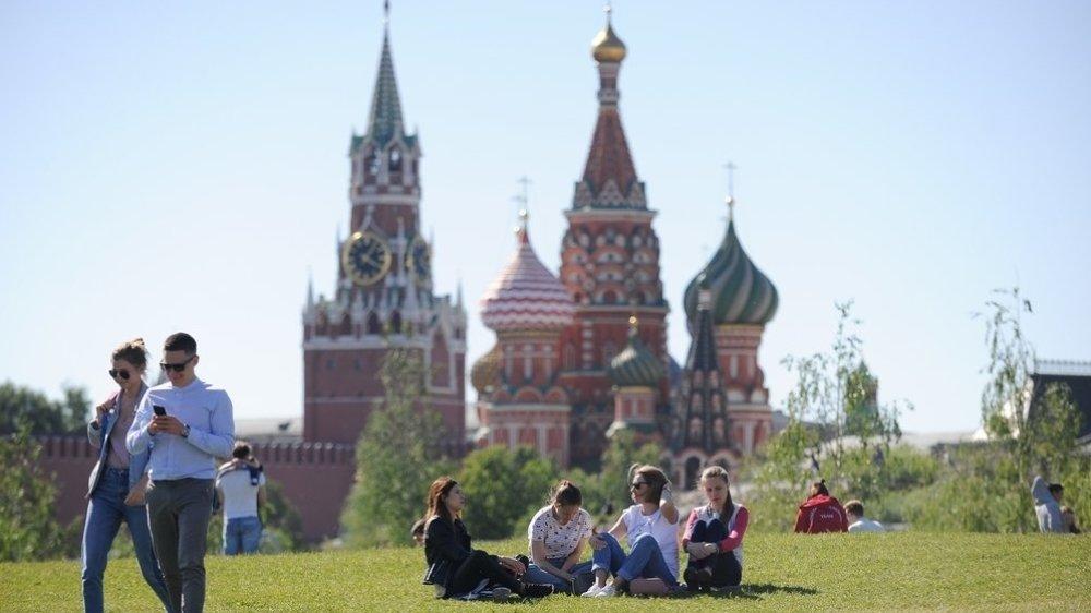 Экс-глава ВДНХ назначена руководителем московского комитета по туризму