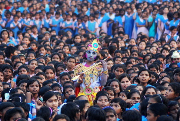 10 фактов о населении Индии, взрывающих мозг
