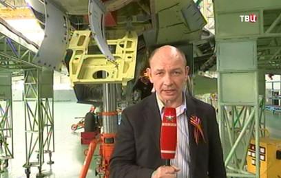 "Журналиста телеканала ""Звезда"" не пустили в Молдавию"