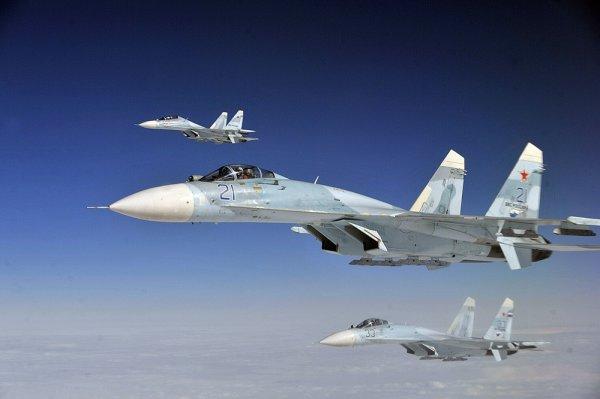 Главные козыри российских ВВС
