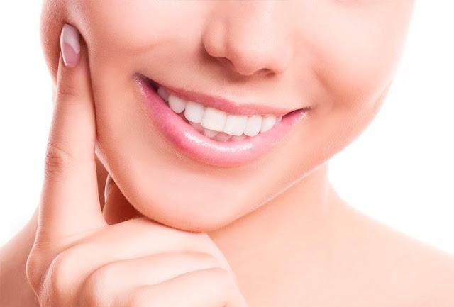 Отбеливание и лечение зубов по Неумывакину