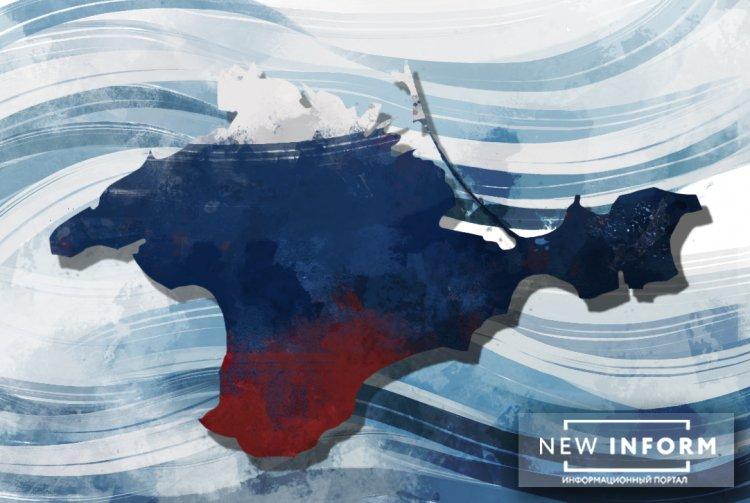 Нож в спину Киеву: ЕС поможет признать Крым российским