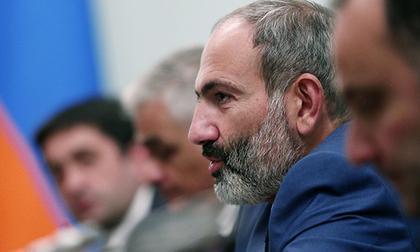 Армения возложила ответственность за войну с Азербайджаном на Россию