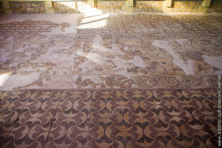 cyprus 25 Мозаики Пафоса   Пафос, Кипр